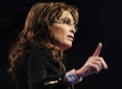 Sarah Palin Slams Federal Government For Employing Ayo Kimathi: 'Unflippingbelievable'