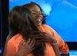 Kendra McCray And Antoinette Tuff Reunite After School Gunman Incident (VIDEO)