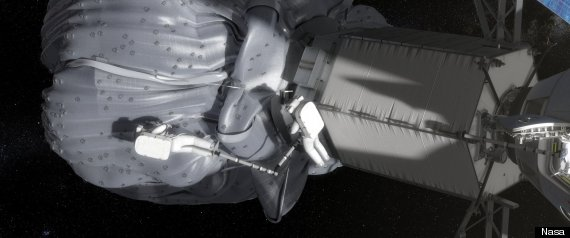 nasa asteroid mission concept video
