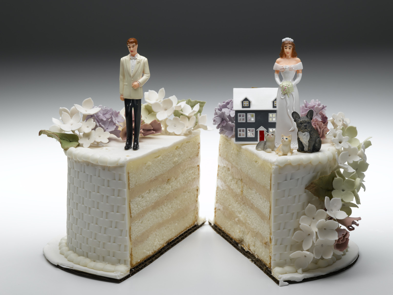 Revenge Is Sweet: 10 Hilarious Divorce Cakes (PICTURES)