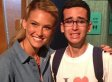 Bar Refaeli Fan Might Just Be The Most Adorable Fanboy Ever (PHOTOS)