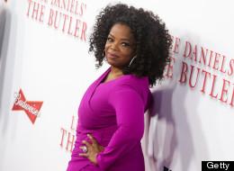 oprah winfrey the butler