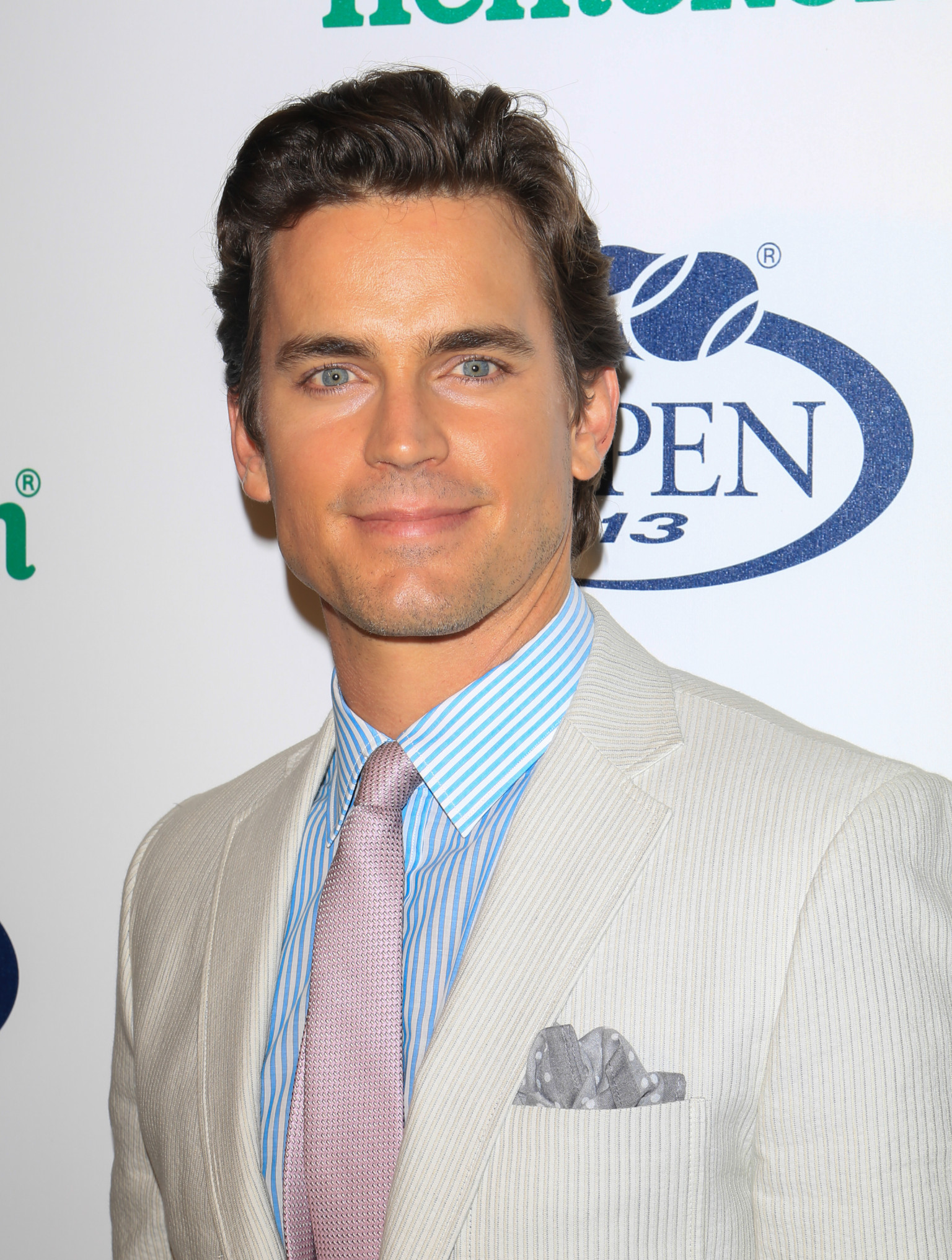 Amazing Matt Bomer On Wentworth Miller Coming Out: U0027I Am Really Proudu0027