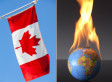 Canadians For Global Warming Bumper Sticker Is Just Wrong (PHOTO)