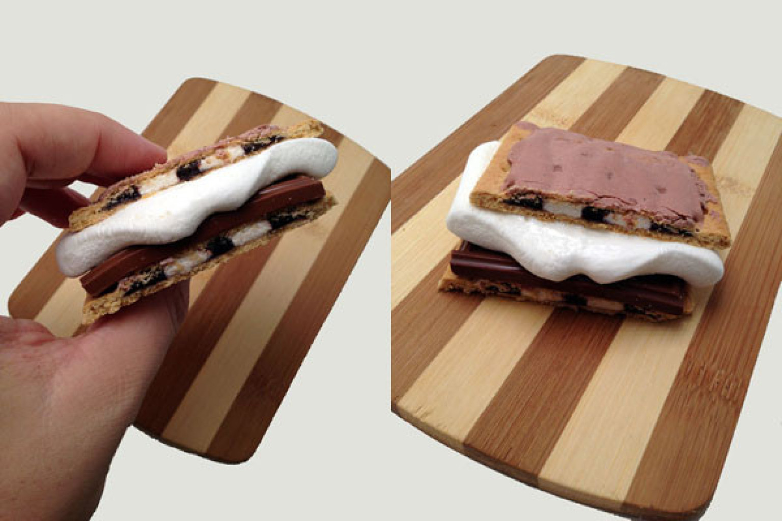 mores Pop-Tarts S'mores | The Huffington Post