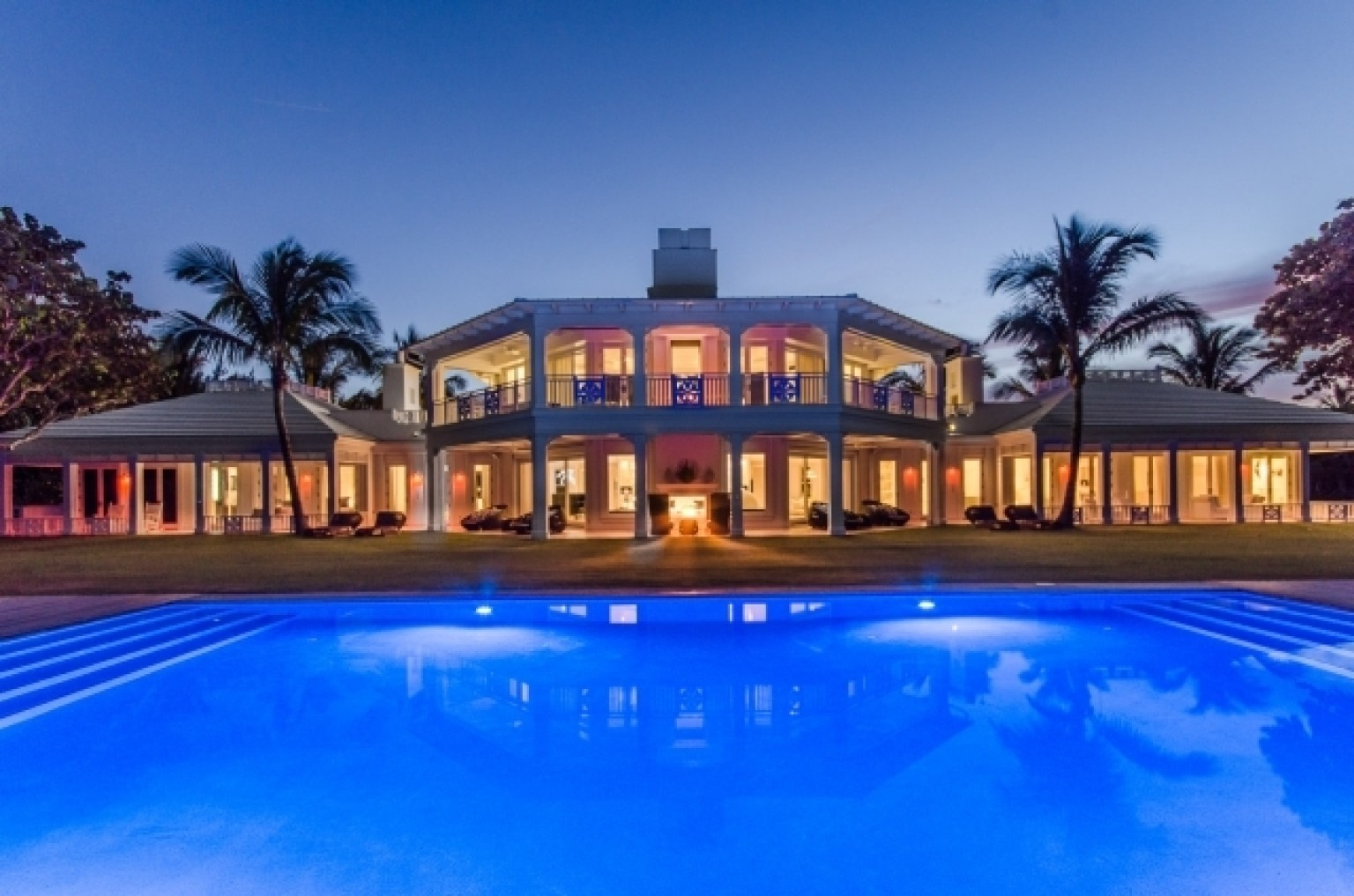 celine dion 39 s florida home hits market for 72 5 million