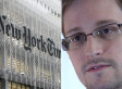 New York Times Partnering With Guardian On Snowden Reporting