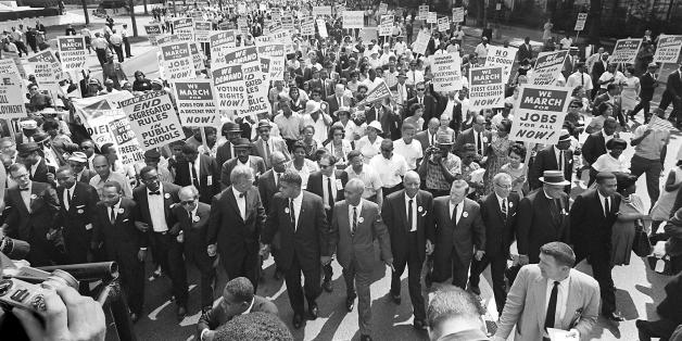 How did the civil rights movements of the 1960s and the 1970s impact American society?
