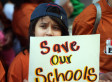CPS Boycott Led By Students, Parents Coincides With March On Washington 50th, Budget Vote