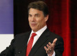 Rick Perry Business Ad Rejected By Missouri Radio Station