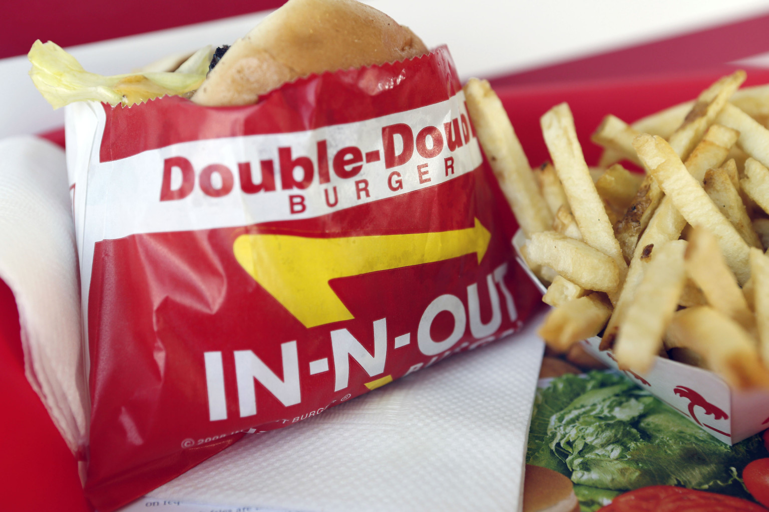 In On Out : in n out coming to morongo indian reservation a first for burger chain huffpost ~ Hamham.info Haus und Dekorationen