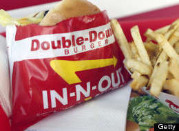 A FIRST For In-N-Out