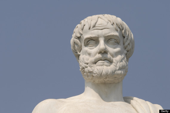 epictetus and aristotle The enchiridion by epictetus, part of the internet classics archive.