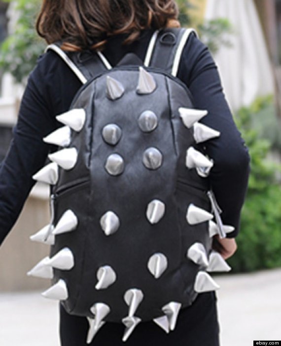 sonic backpack