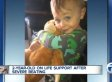 Damian Sutton, 2-Year-Old, On Life Support After Alleged Beating, Mom's Boyfriend Charged