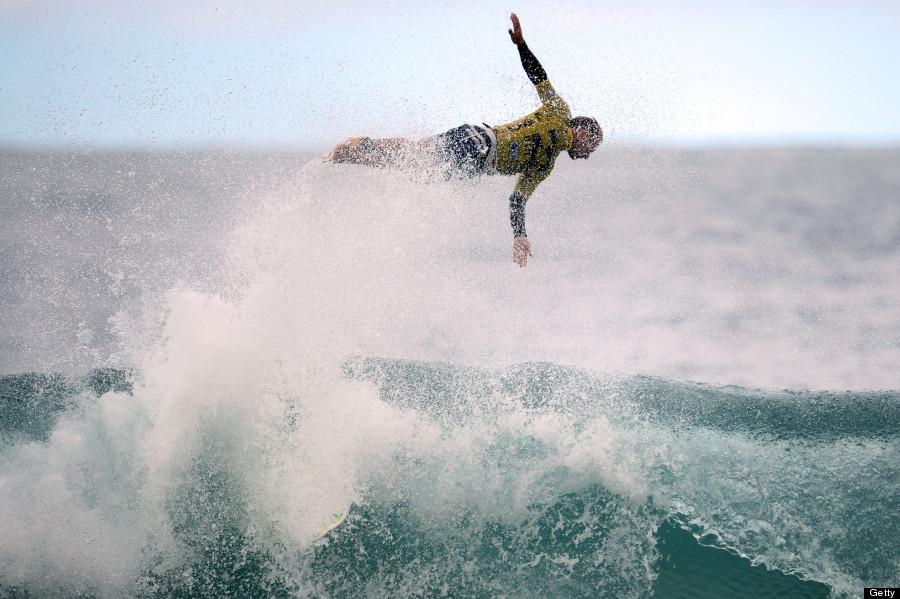 surfing falls