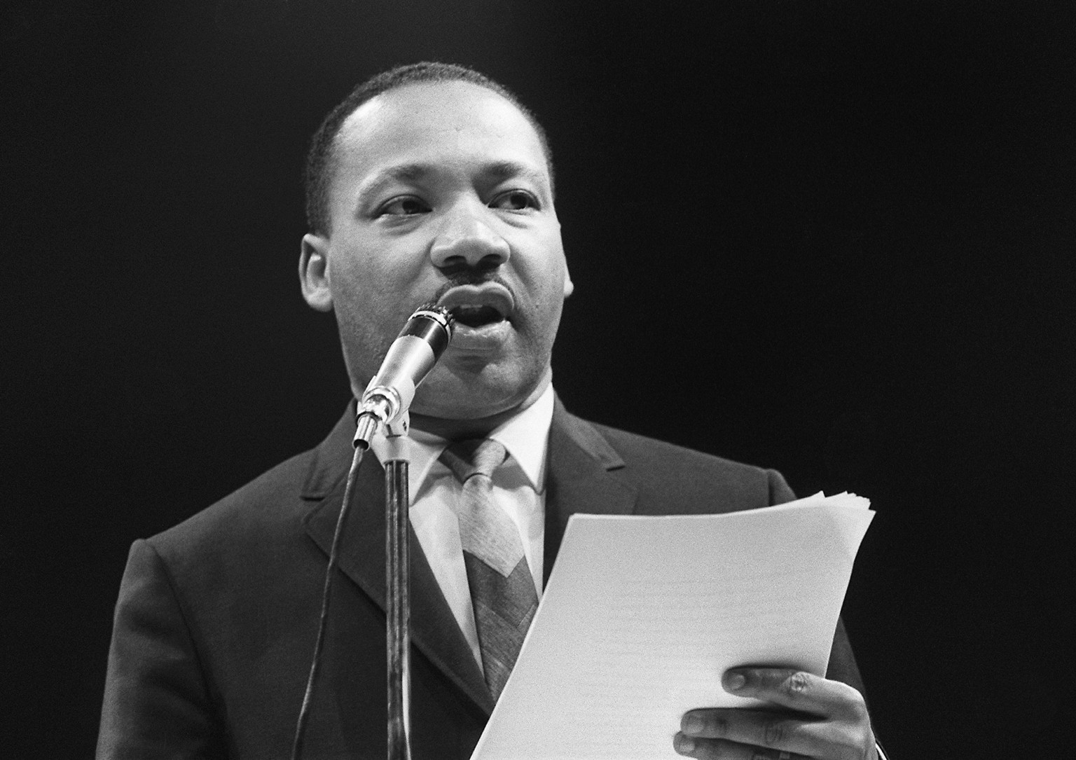 What Did King Really Mean With 'I Have A Dream?'