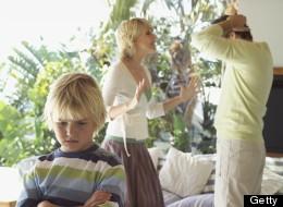 STUDY: Summer Break Drives Parents To Divorce