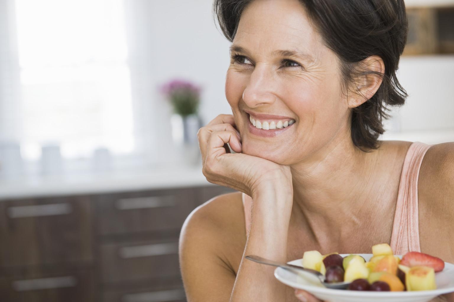 dieta para bajar de peso de los famosos