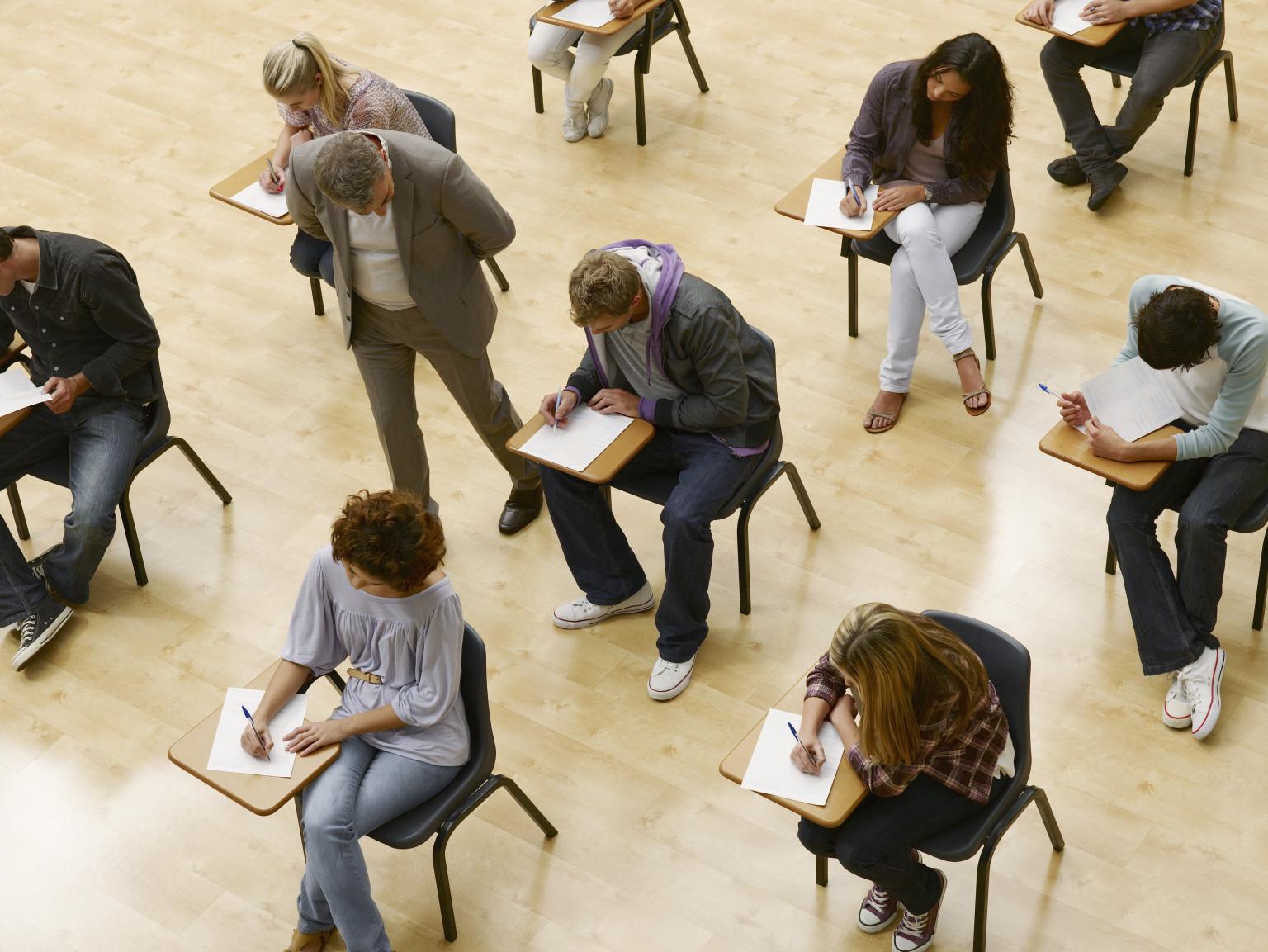 Lsat study guide ratings