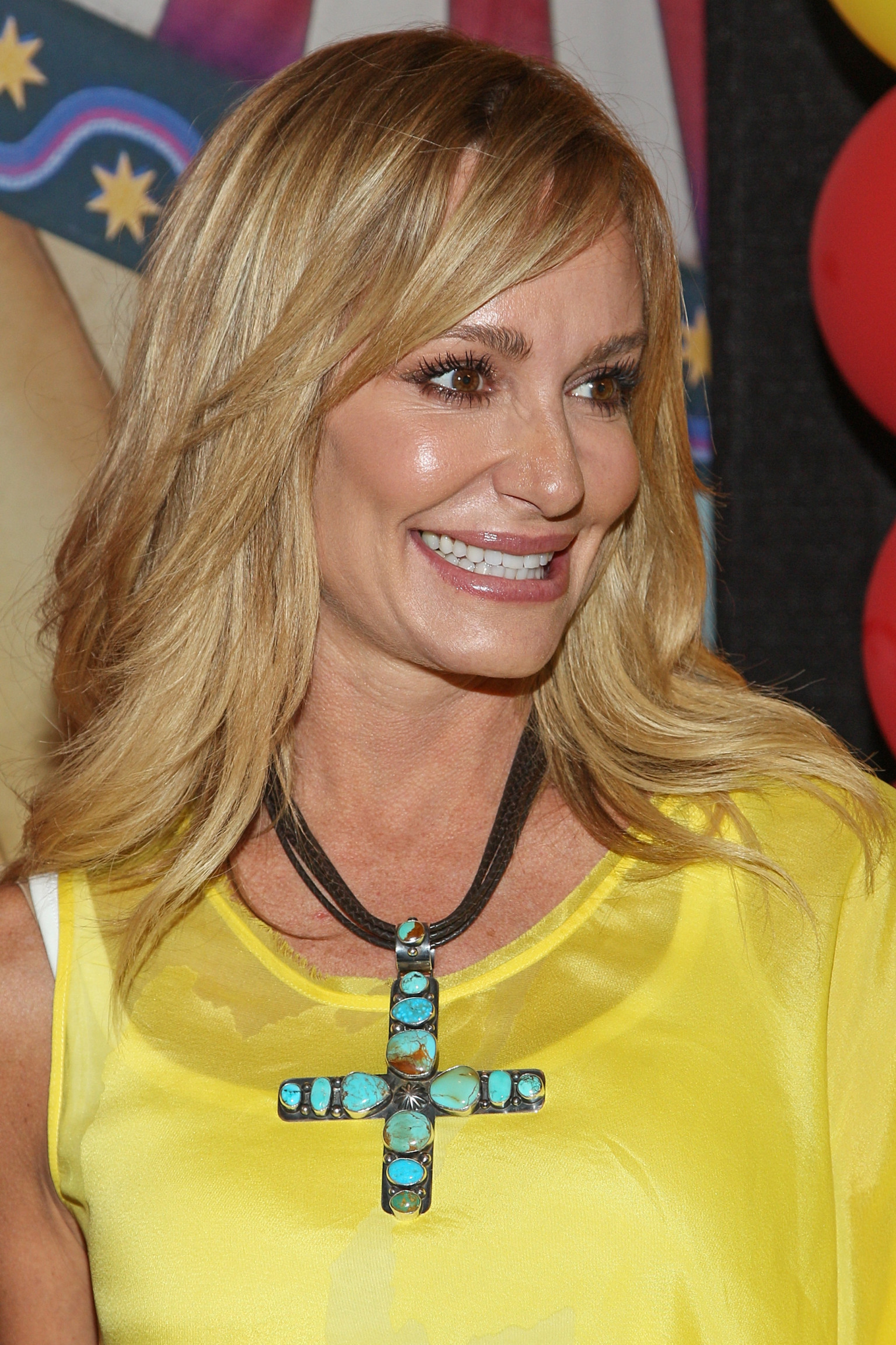 Young Taylor Armstrong Congratulations...