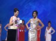 Beauty Pageant Question Throws Contestant Joanlia Lising For a Loop (VIDEO)