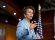 Nancy Pelosi Recalls Attending March On Washington In 1963, Speaks Out On Voting Rights