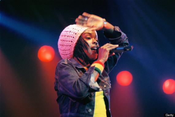 lauryn hill 1999