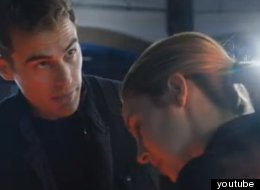 If You Liked 'Divergent,' Try These Books