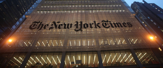 new york times boston globe
