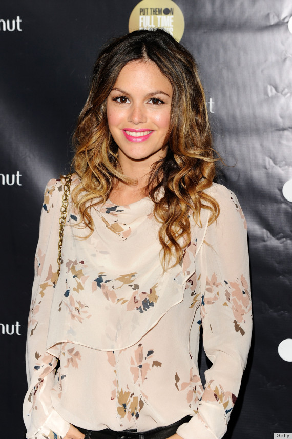 Phenomenal Rachel Bilsons Birthday Is A Fine Time To Praise The Actress Hairstyle Inspiration Daily Dogsangcom