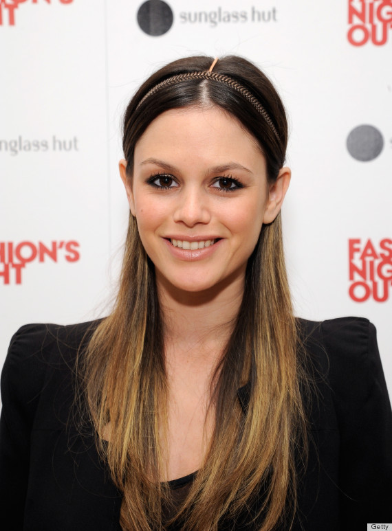 2e1a4686a469 Rachel Bilson s Birthday Is A Fine Time To Praise The Actress  Ombre ...