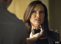 The Race To Save Benson On 'SVU'