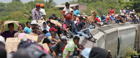 "Obama: ""Human Trafficker in Chief""  R-MEXICO-TRAIN-large570"
