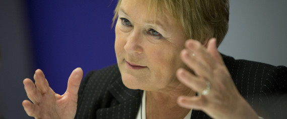 PAULINE MAROIS CHARTER OF QUEBEC VALUES