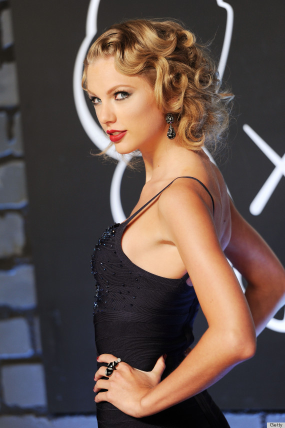 2013 MTV Video Music Awards, Red Carpet Fashion