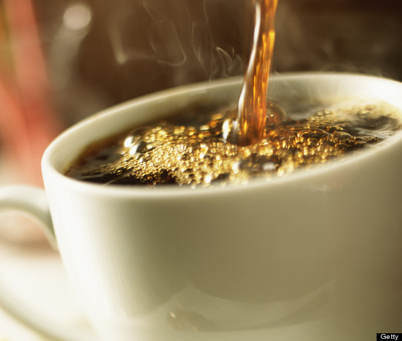 10 Things You Might Not Know About Caffeine | HuffPost Life