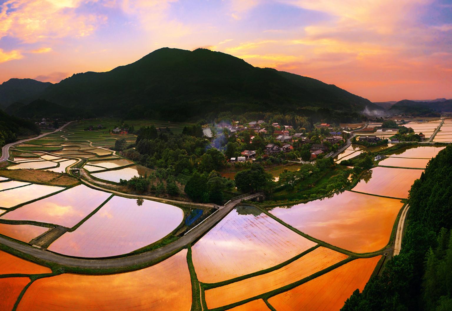 絶景写真 美しすぎる日本の風景【画像】