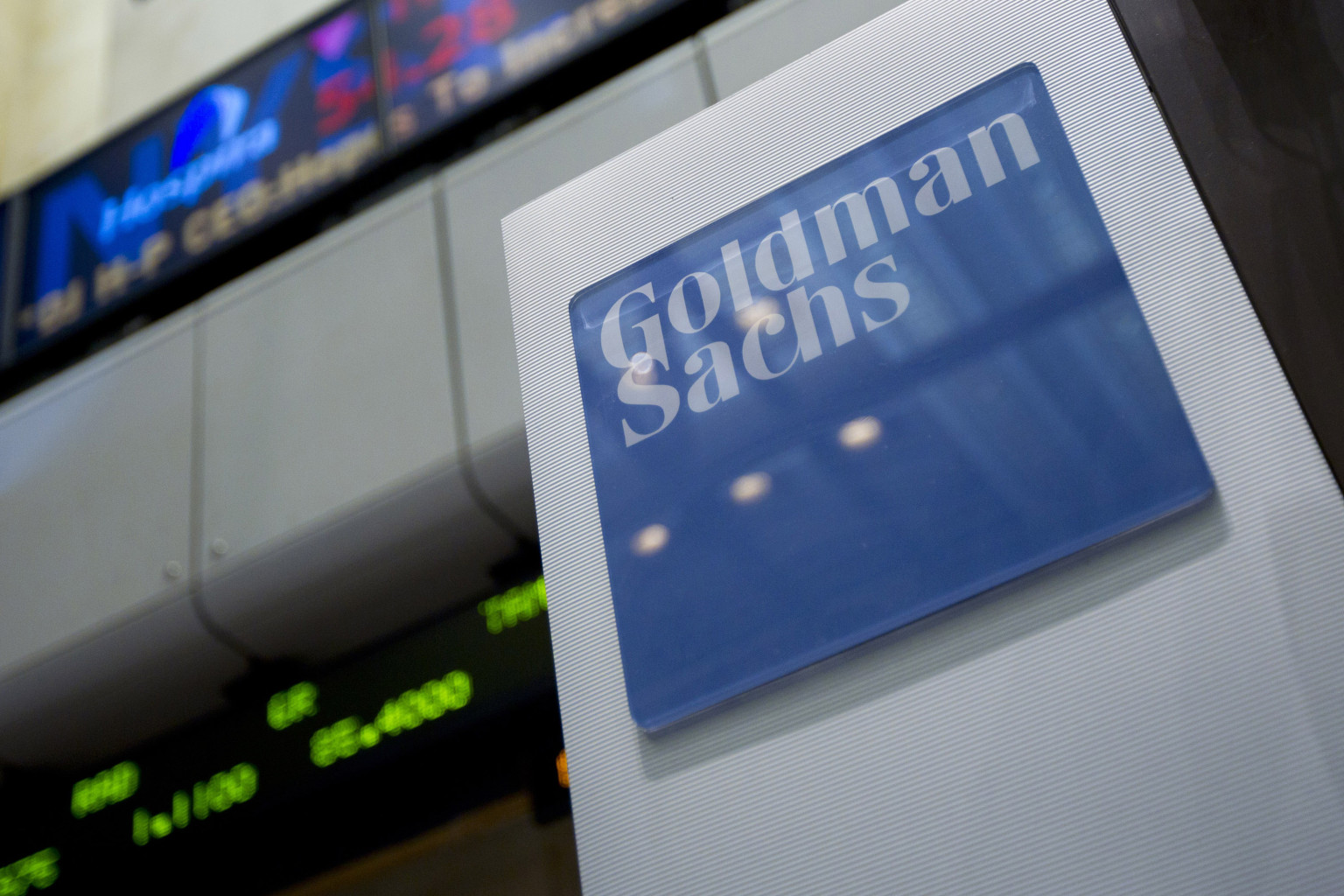Goldman erroneous options trades