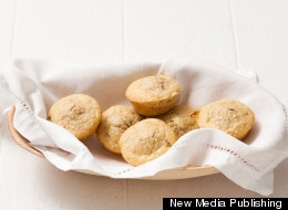 Recipe Of The Day: Banana Muffins