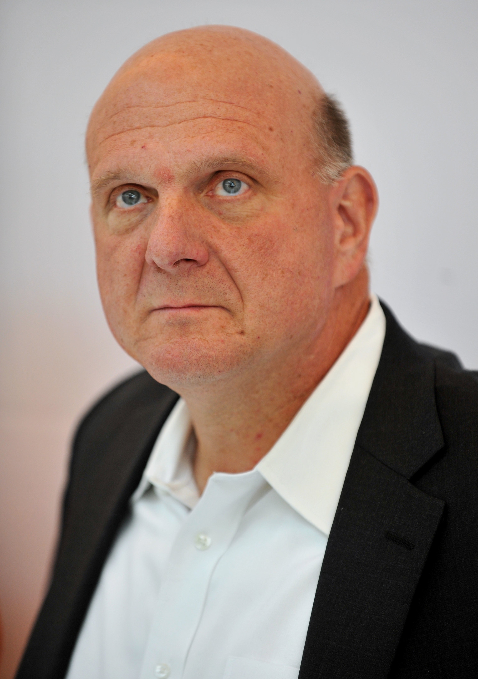 steve ballmer was forced out from microsoft ceo spot