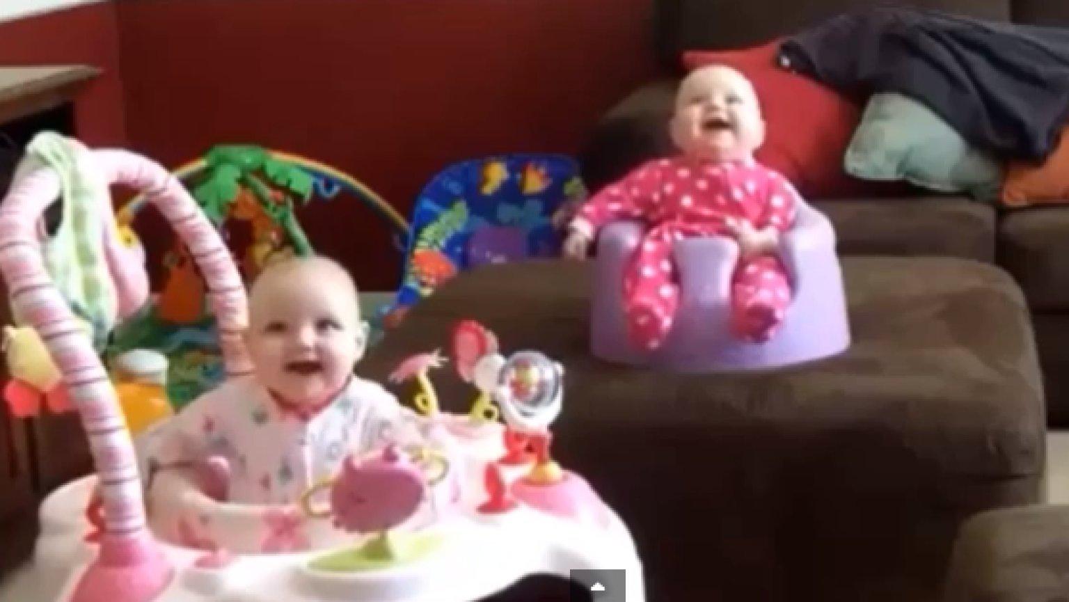 O LAUGHING BABIES Facebook