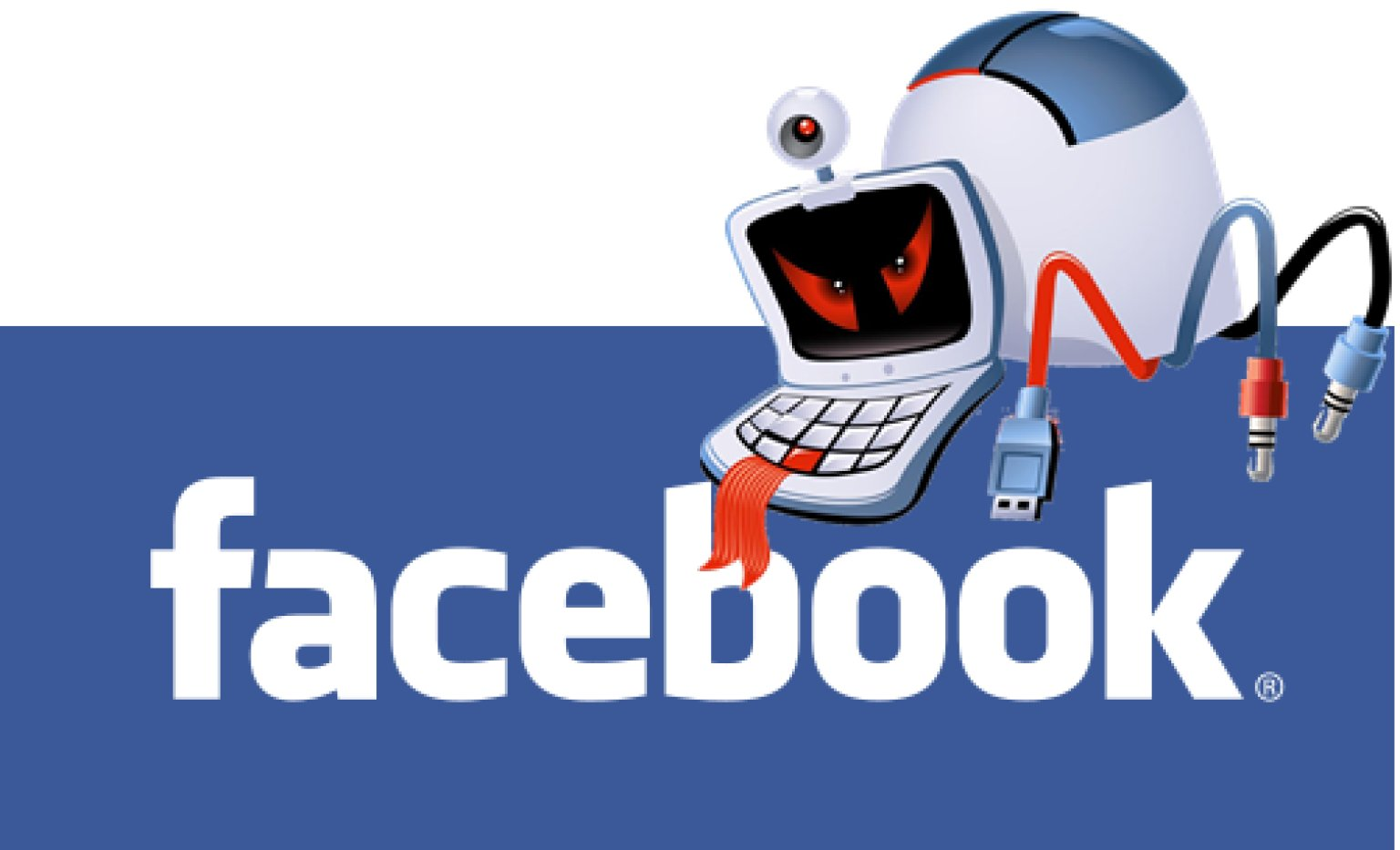 Image result for facebook malware