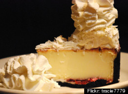 The Most Outrageous Cheesecake Factory Flavors