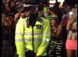 Police Hold Dance-Off During Notting Hill Carnival (VIDEO)
