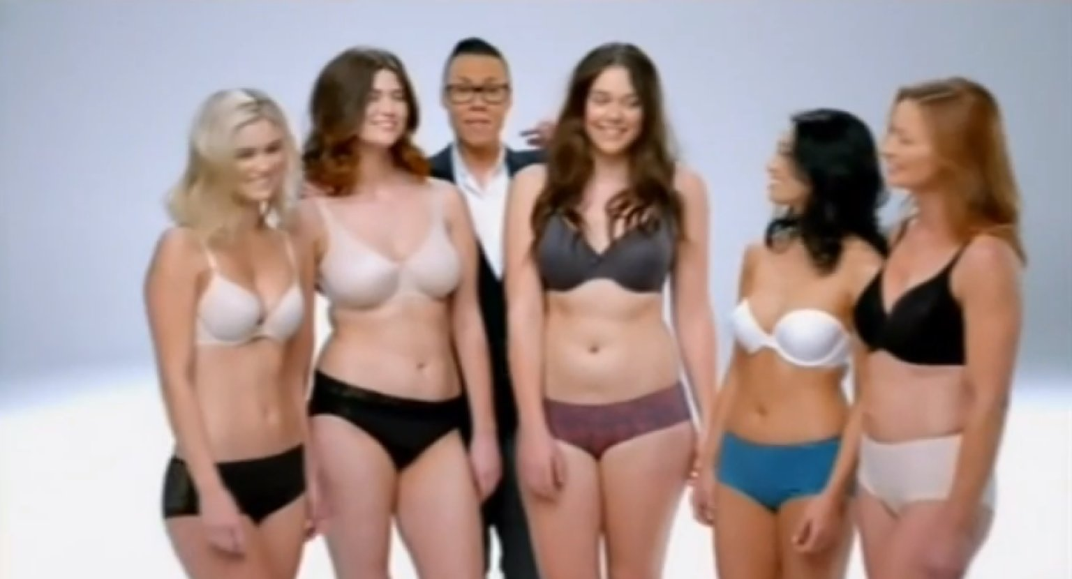 Target Bra Ad Refers To Breasts As 'Bangers,' Irks Australian ...