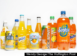 Orange Soda Taste Test: The Psychologically Twisted Results