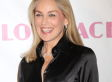 Sharon Stone Tells Younger Actresses To Get Naked
