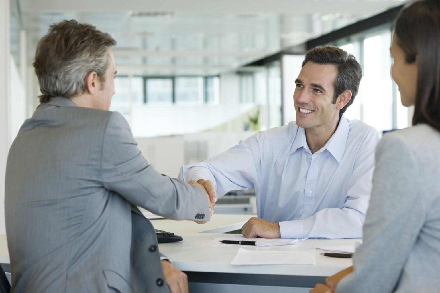 5 questions you should ask in every selling situation