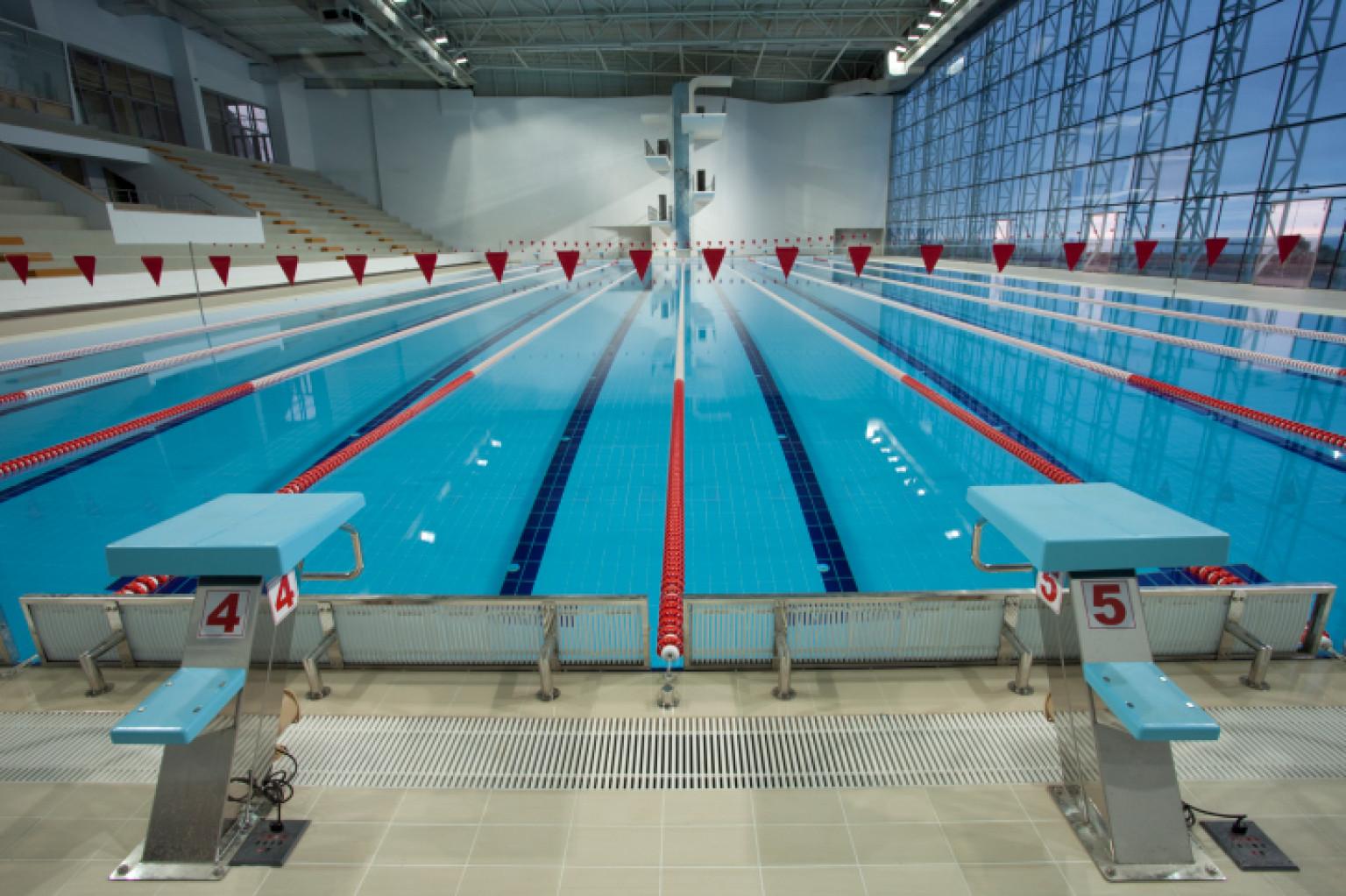 El primer ministro turco promete piscinas separadas por sexo - How many olympic sized swimming pools in uk ...